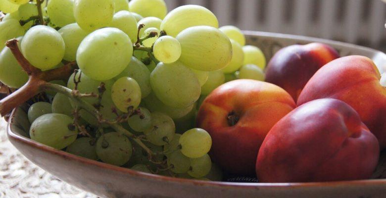 patera owoce