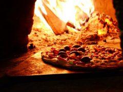 pizza pieczenie